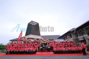 ISUZU Event